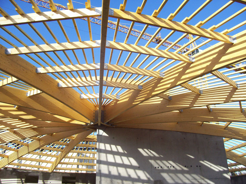 SAINT BRIEUC (22) - Centre de congrès Equinoxe