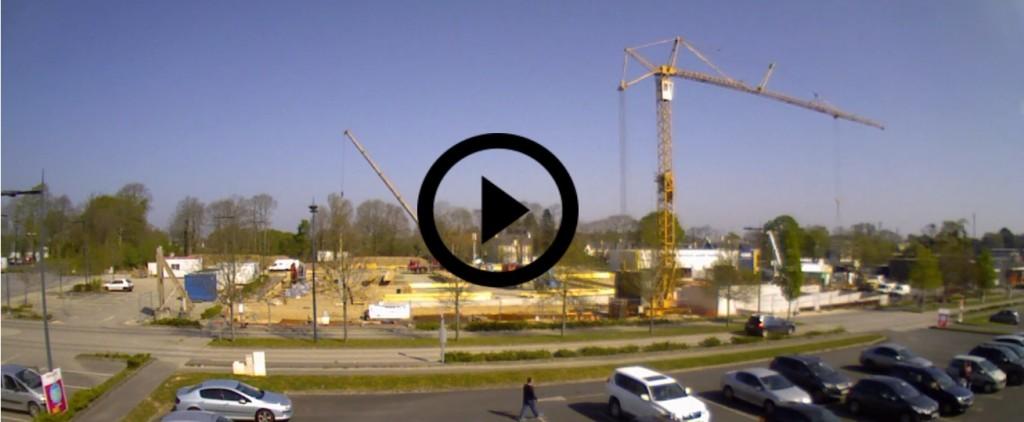 VIDEO MONTAGE BRICO LECLERC QUIMPERLE