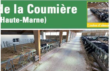 GAEC LA coumière - PLM