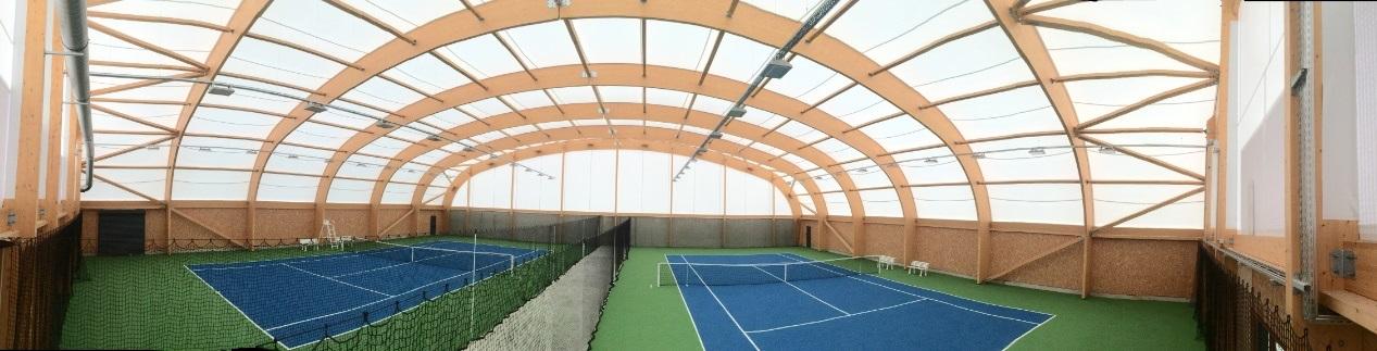 Tennis Pordic