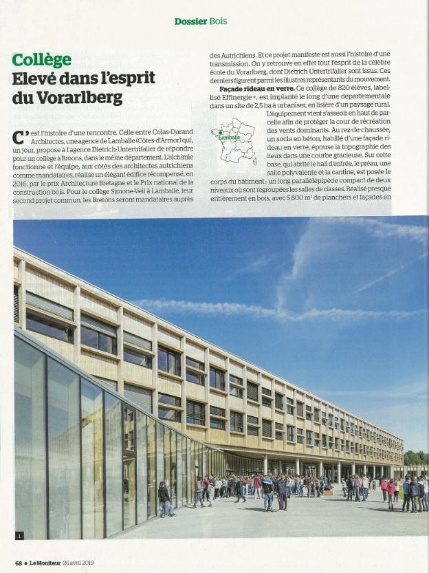 Collège Simone Veil