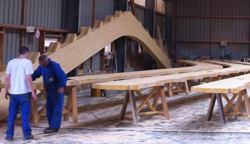 Atelier LC - Taille manuelle