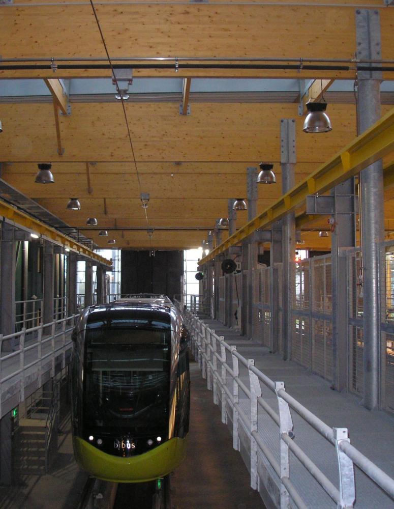 BREST - Tramway 1