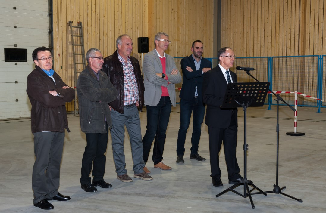 Discours-Inauguration
