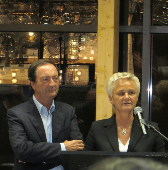 Inauguration-Brico-Leclerc-Quimperlé-Michel-Edouard-Leclerc