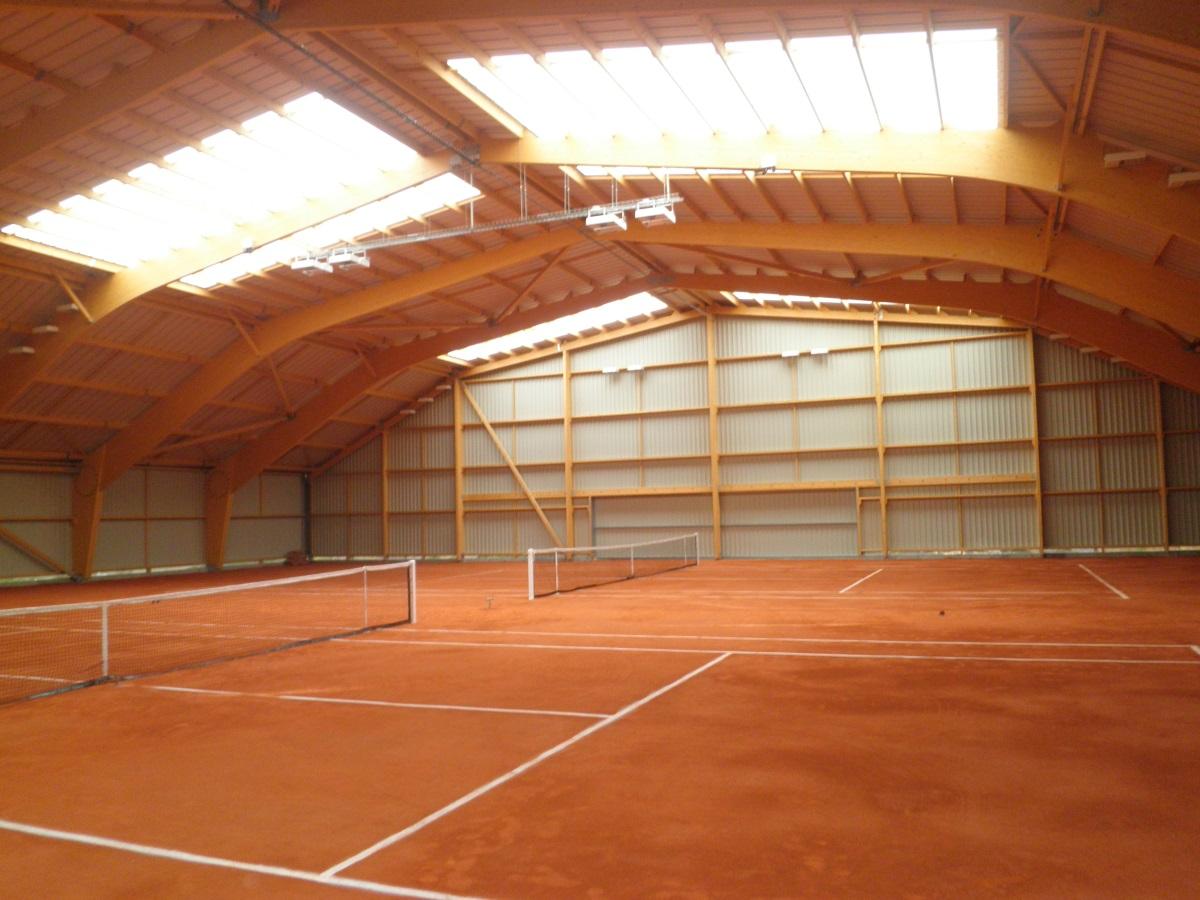 Tennis de Lamballe