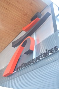 Intermarché Broons-logo
